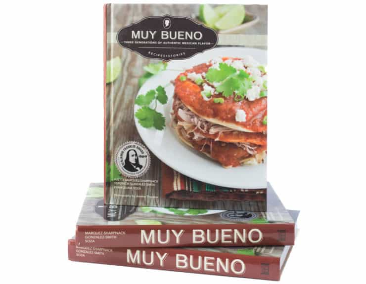 Cookbooks muy bueno cookbook cookbooks forumfinder Gallery