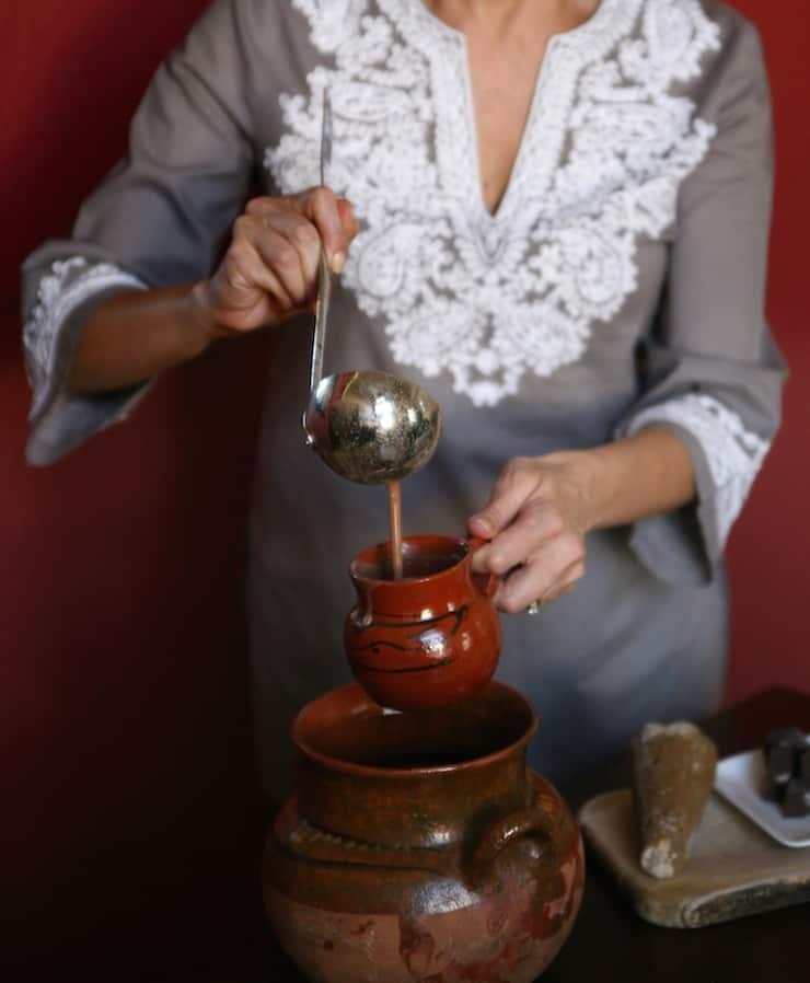 Champurrado (Chocolate Atole) - Muy Bueno Cookbook