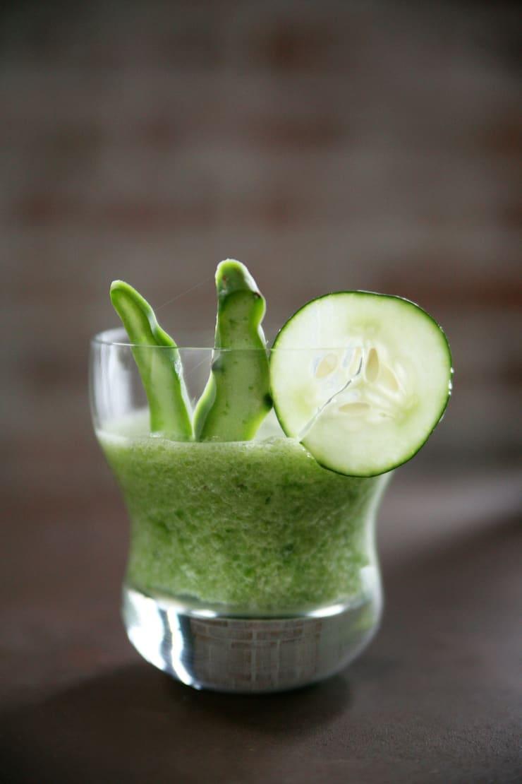 cactus smoothie