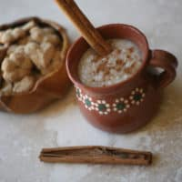 Avena (Old Fashioned Mexican Oatmeal)