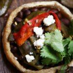 sopes-masa-black-beans-2