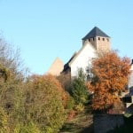 Lichtenburg-Castle