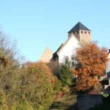 Lichtenburg-Castle