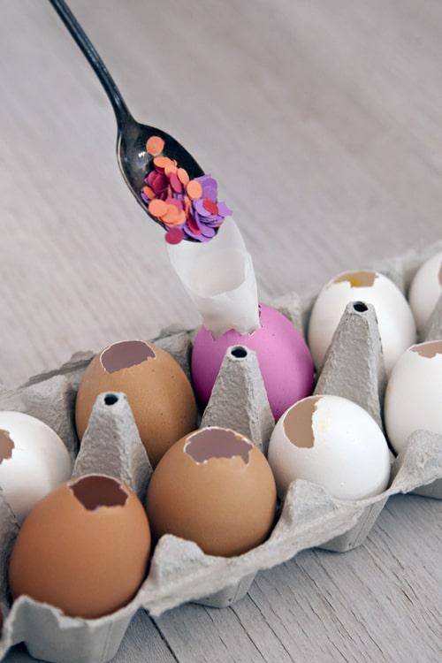 cascarones confetti eggs