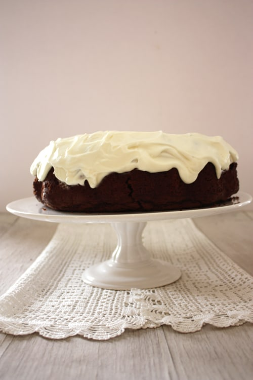 Mexican Chocolate Guinness Cake Muy Bueno Cookbook