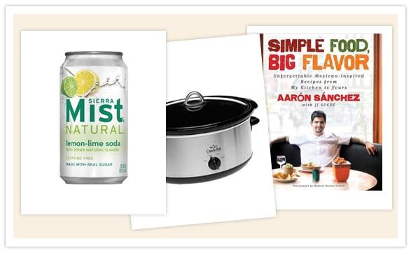 Sierra-Mist-slow-cooker-aaron-sanchez