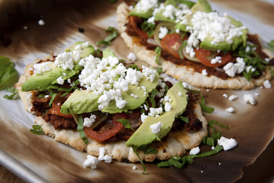 Mexican Dinners Under 500 Calories - Muy Bueno Cookbook