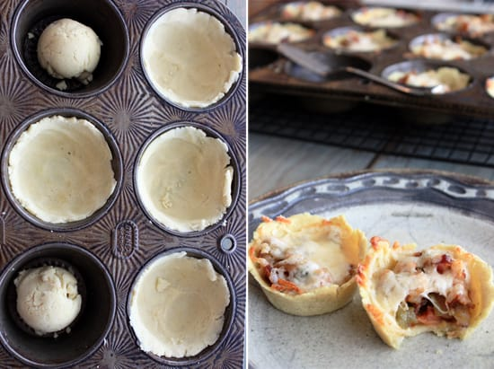 mini tamale pies mini tamale pies her to start making pies right in ...
