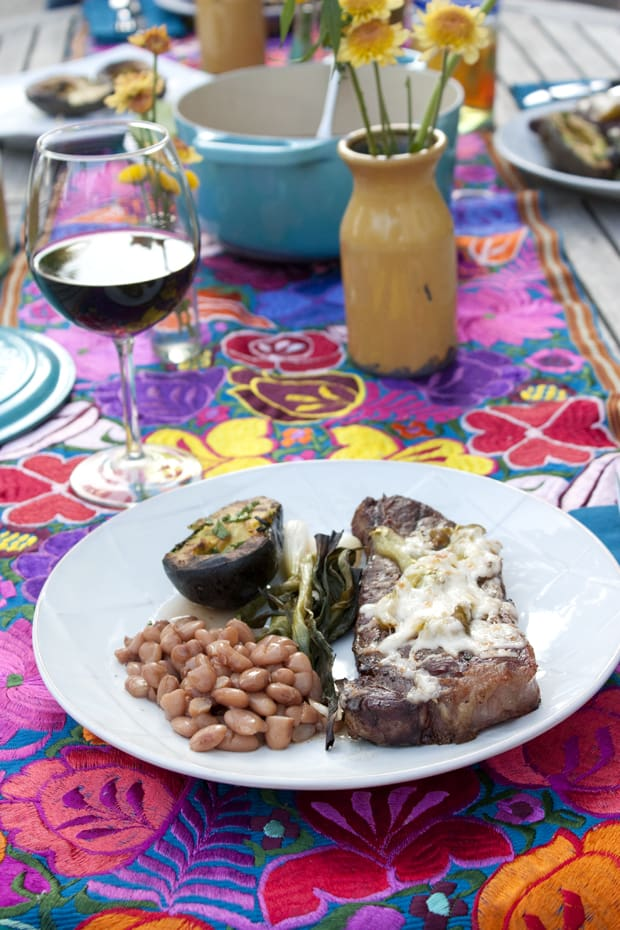 Tampiquena Steaks 01