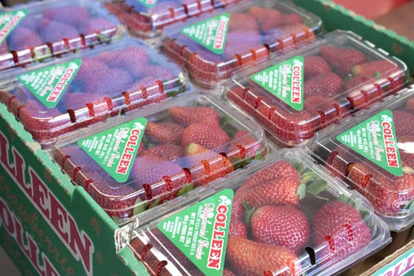 package-strawberries