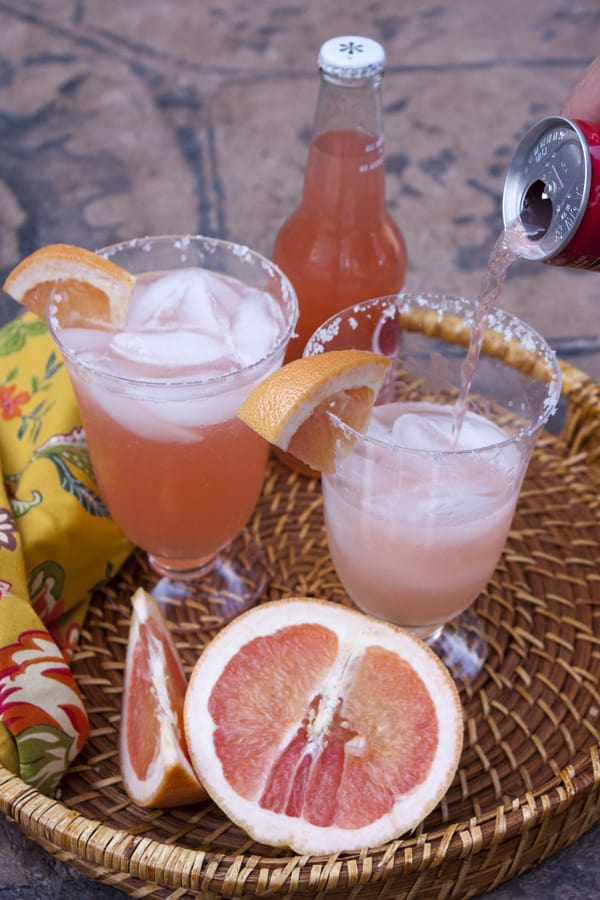 la paloma on national tequila day muy bueno cookbook