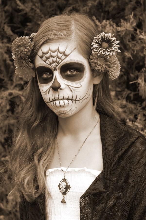dia_de_los_muertos-makeup-Mexican-catrina