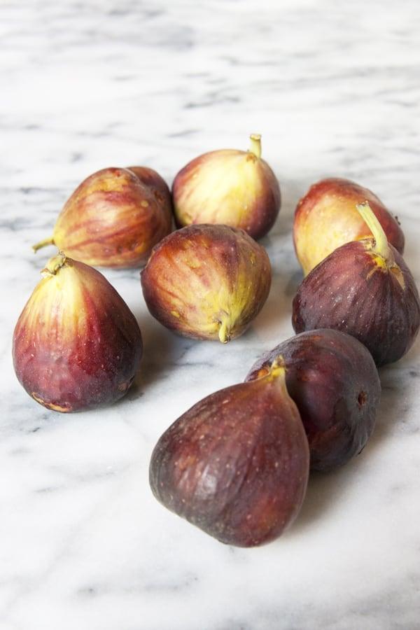 higos figs