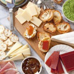Bruschetta Party Platter