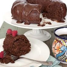 mexican chocolate cake cinco de mayo