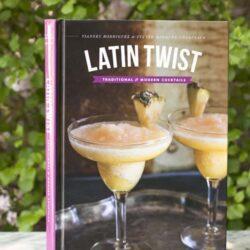 Latin Twist giveaway
