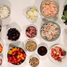 AFM - Salad Buffet 03