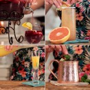 Cocktails for Summer Entertaining