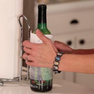 K-C Wine Bottle 01 (no logo)