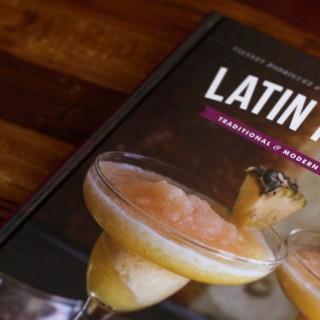 Latin Twist Trailer 01