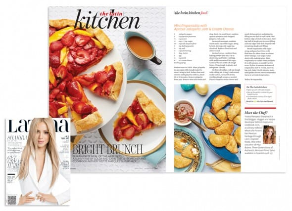 Latin Magazine April 2014 small