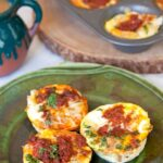 Breakfast-Brunch-Mini-Chorizo-and-Cheese-Quiches