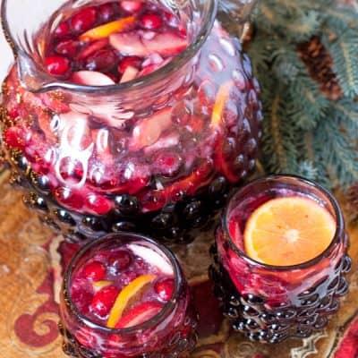 Christmas-holiday-sangria
