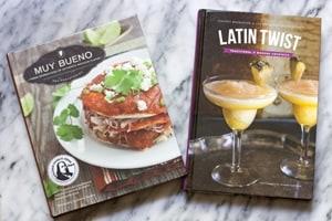 Latin Twist and Muy Bueno 300