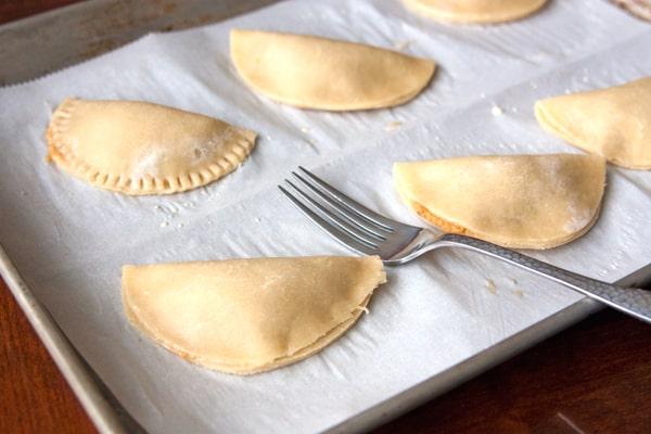 persimmon-empanadas