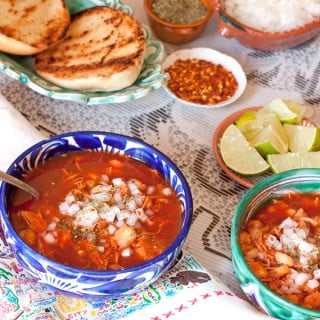 red-chile-sauce-and-slow-cooker-pozole-rojo