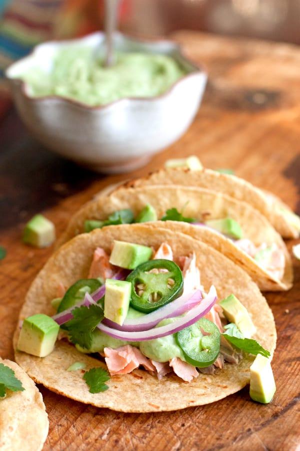 salmon-fish-tacos-avocado-salsa