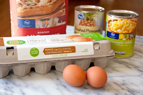 kroger-simple-truth-products