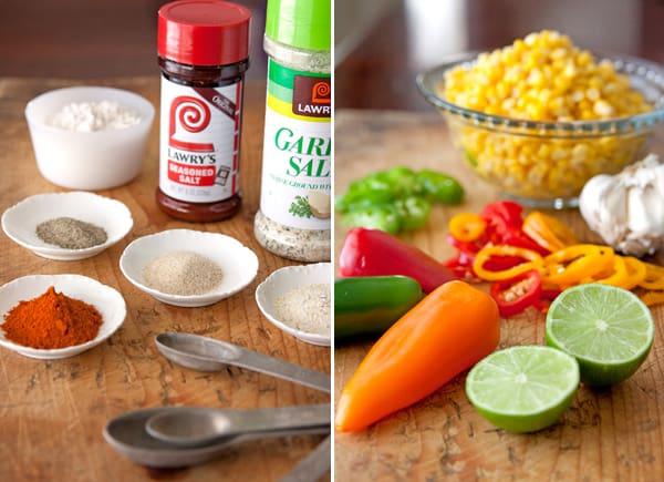 seasonings-and veggies