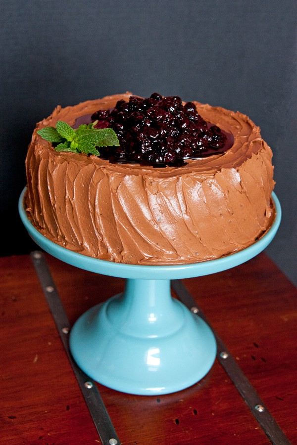 Rustic-Chocolate-Layer-Cake