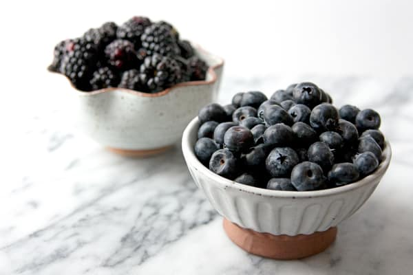 blueberries-blackberries