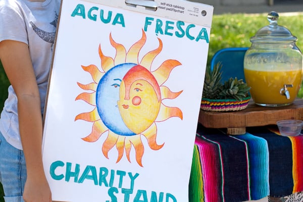 aguas-frescas-charity-stand