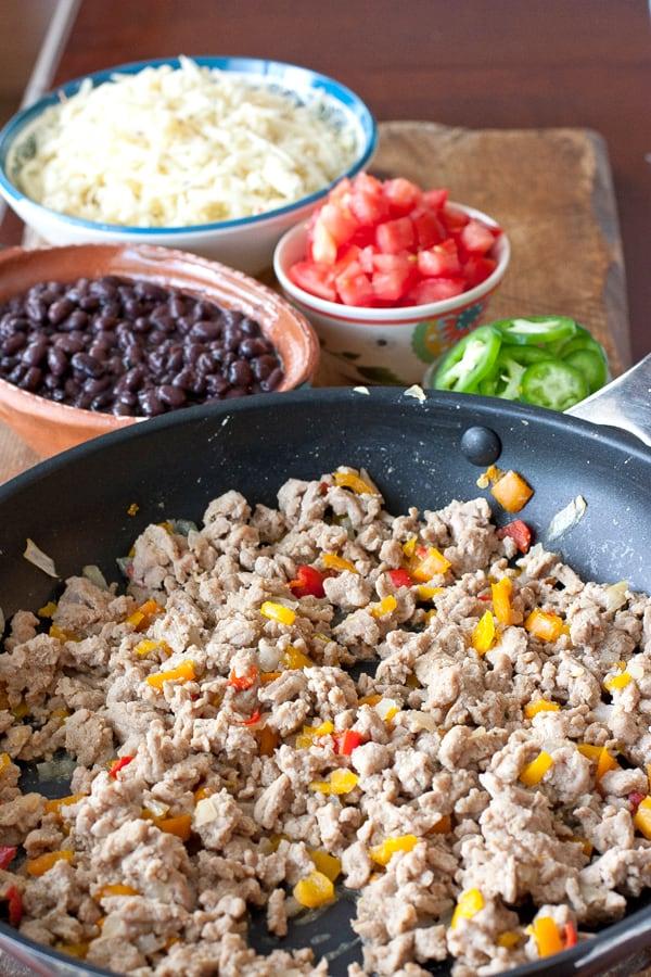 ground-turkey-nacho-toppings