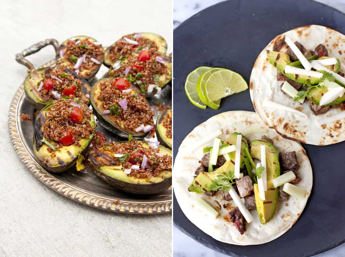 mexican meal kits