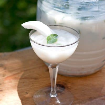 coconut-punch