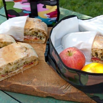 panini-lunch