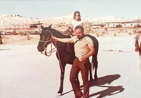 Yvette Cattlemans 1980 small