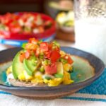 Mexican-breakfast-pizza-healthy