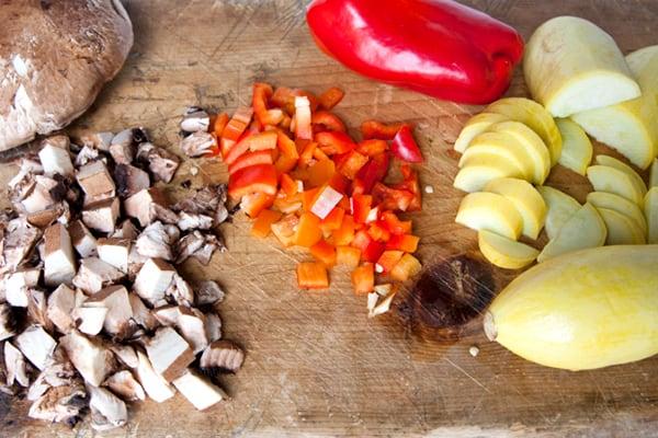 mushroom-bell-pepper-squash