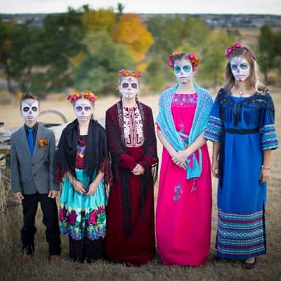 kids-day-of-the-dead