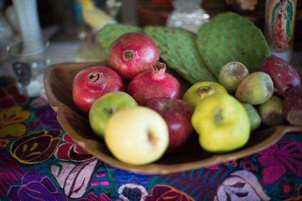 altar-fruit