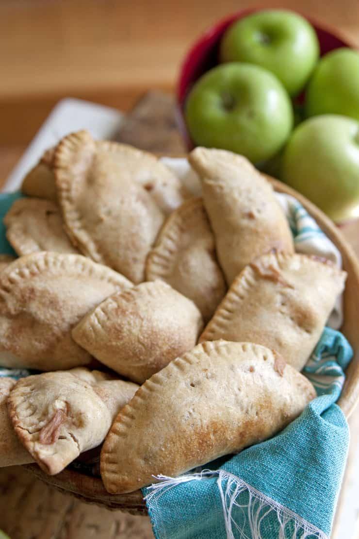 baked-apple-empanadas