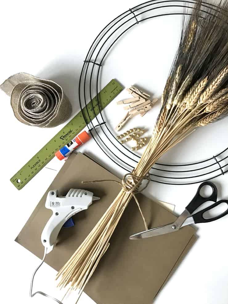 paper-wreath-supplies
