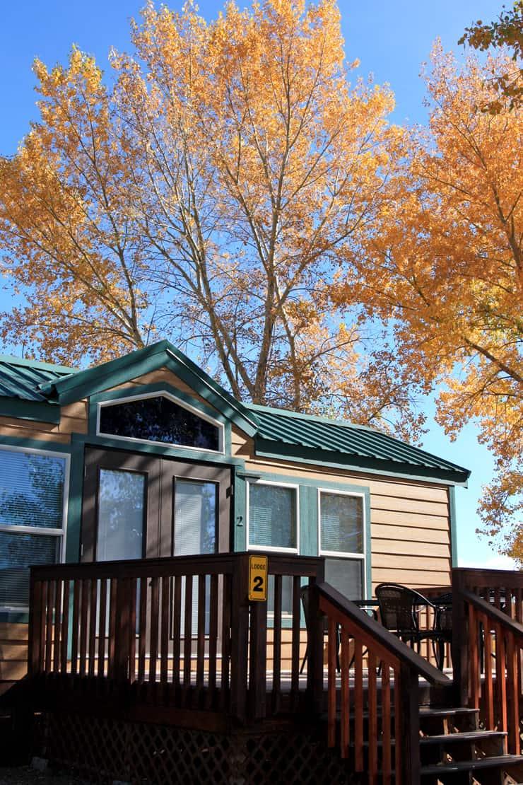 koa-cabin-durango-colorado