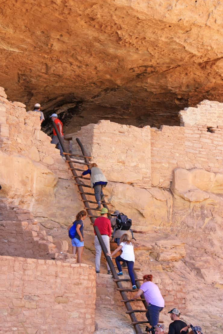 ladder-cliff-dwellings