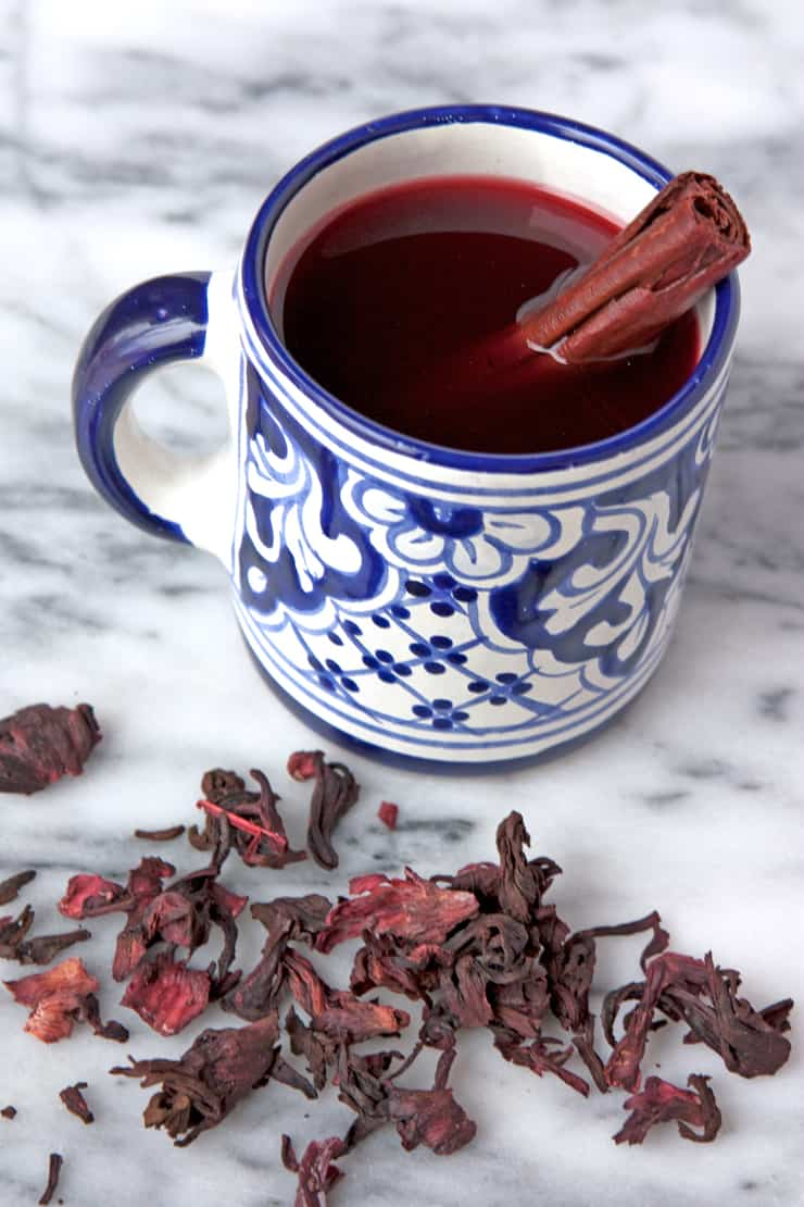 Hibiscus cinnamon tea muy bueno cookbook i was very fortunate to grow up with two wonderful and caring grandmothers my maternal grandmother jesusita passed away when she was 98 years old izmirmasajfo